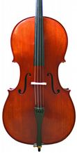 Westbury Cello 4/4-1/2 (Incl. 7/8) Out Fit